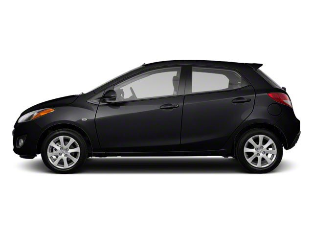 Pre-Owned 2011 Mazda2 4dr HB Man Touring