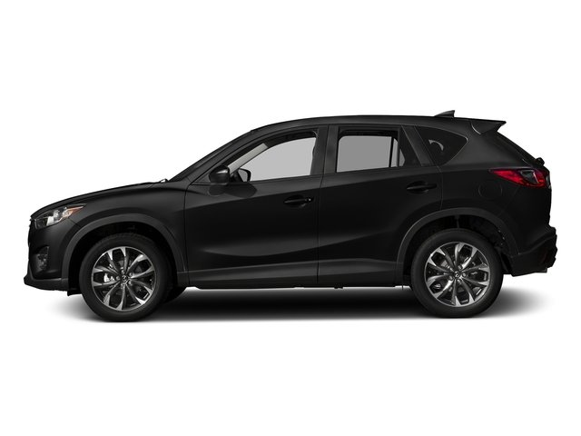 Pre-Owned 2016 Mazda CX-5 2016.5 FWD 4dr Auto Grand Touring