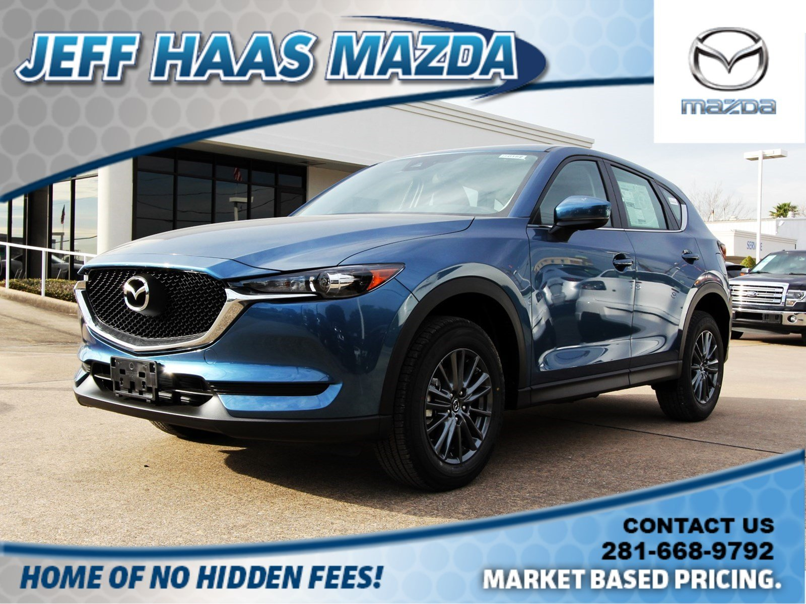 2019 Mazda Cx 5 Top Speed