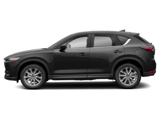 Certified Pre-Owned 2019 Mazda CX-5 Grand Touring FWD
