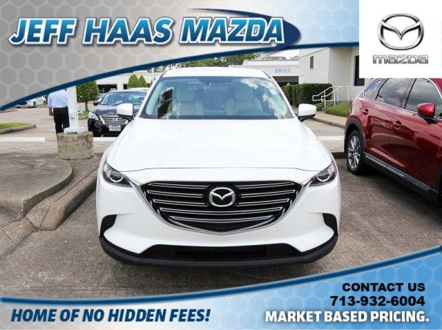 Pre-Owned 2016 Mazda CX-9 FWD 4dr Touring