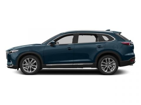 Pre-Owned 2016 Mazda CX-9 FWD 4dr Grand Touring